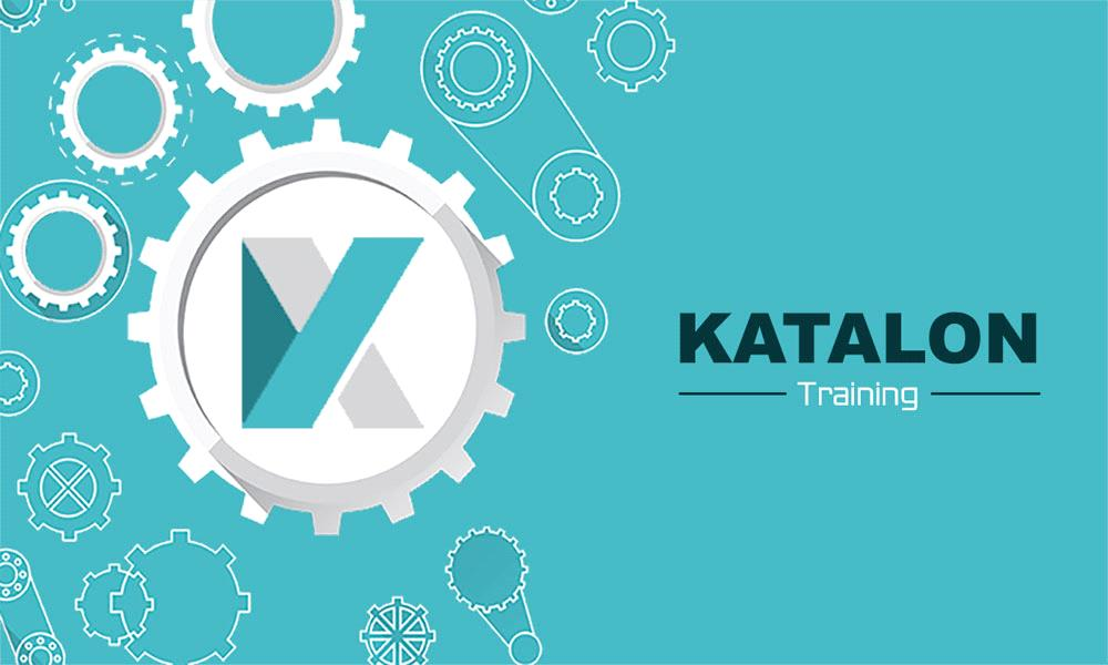 Katalon Training by Real Time Experts