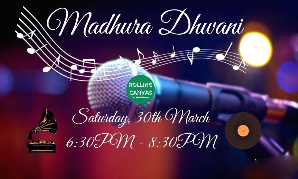 Madhura Dhwani – Classical Music Concert
