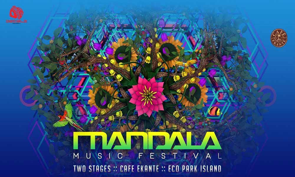 Mandala Music Festival