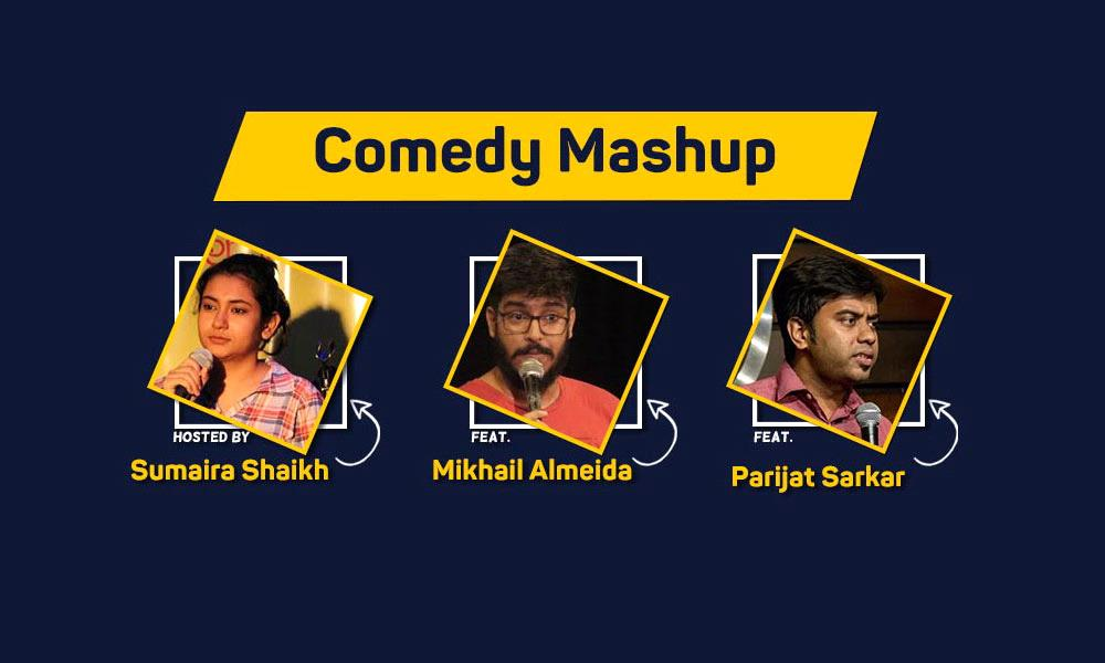 Comedy Mashup with Sumaira Shaikh