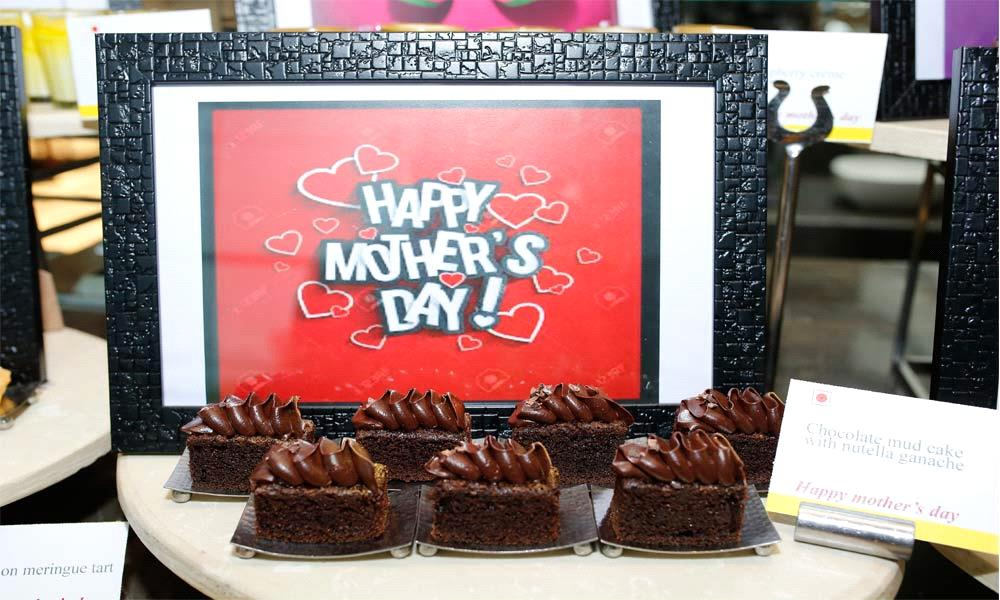 Extravagant Mother's Day Celebrations