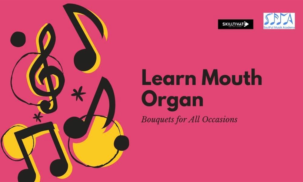 Mouth organ Workshop