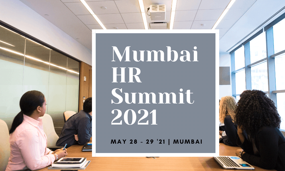 Mumbai HR Summit 2021