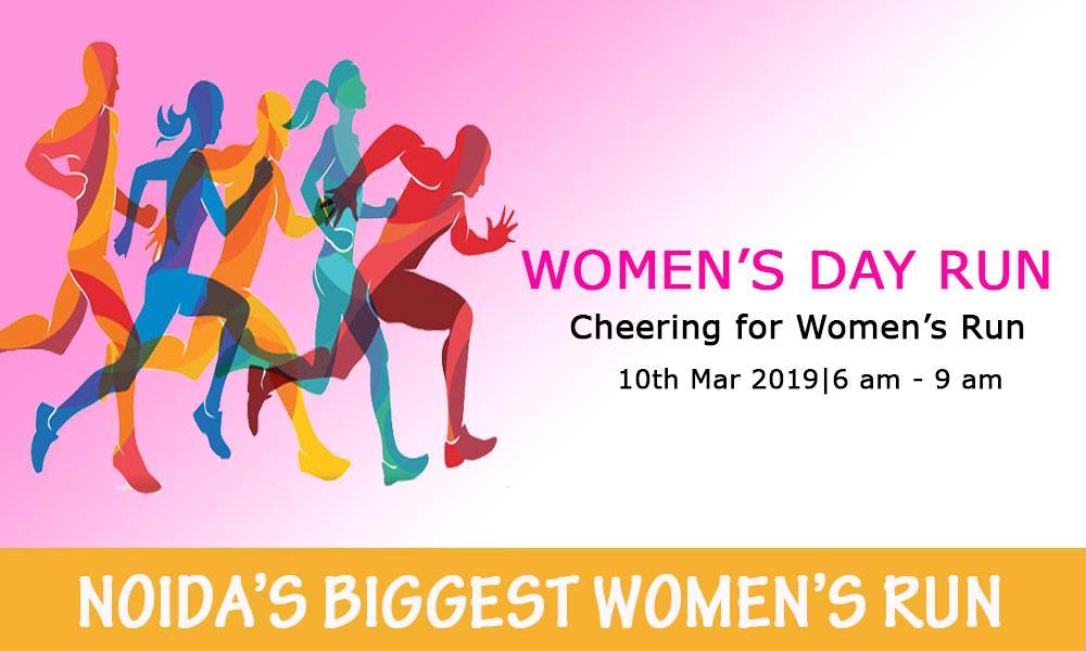 Noida Women's Run