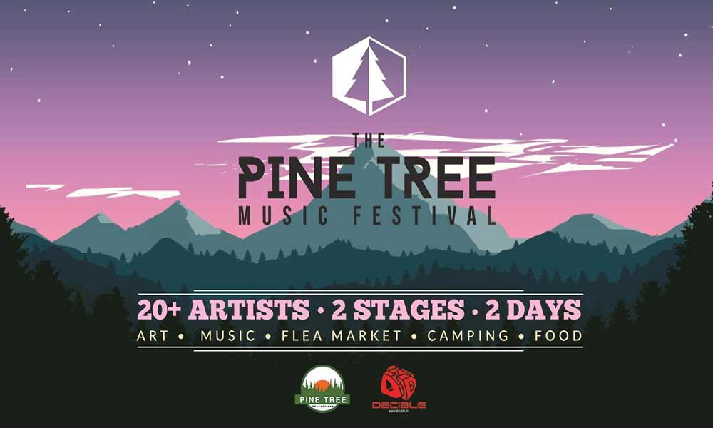 Pine Tree Festival