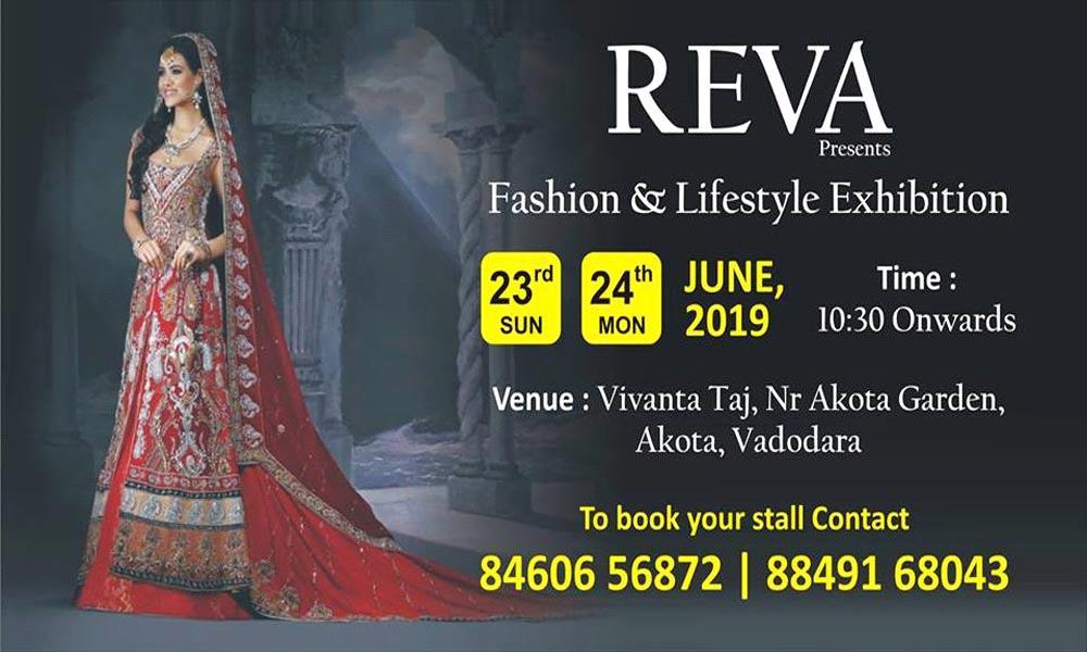 Reva Fashion and Lifestyle Exhibition