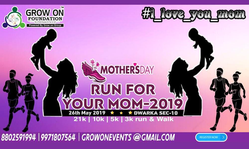 Run For Your Mom 2019