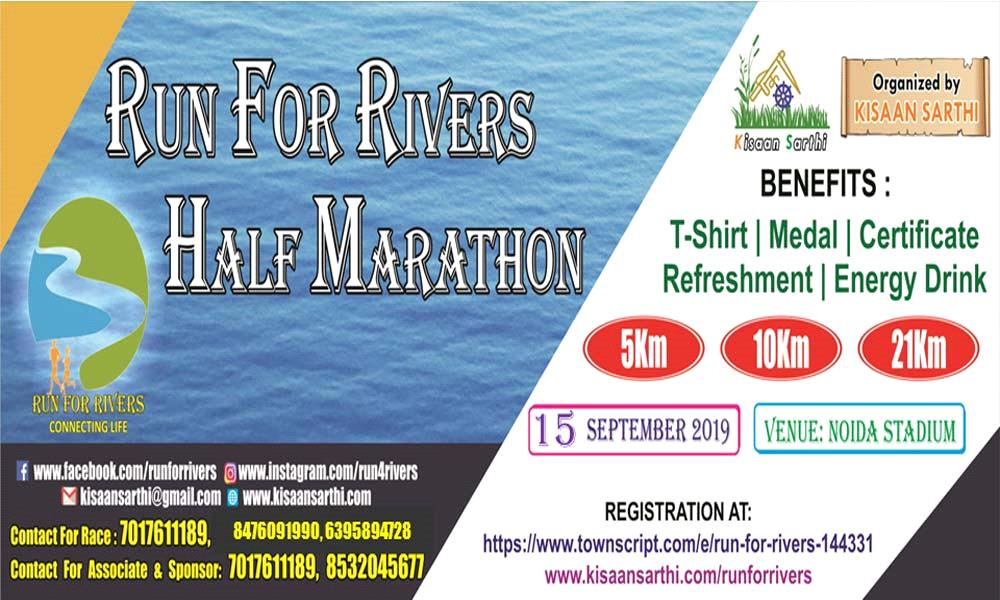 Run for River