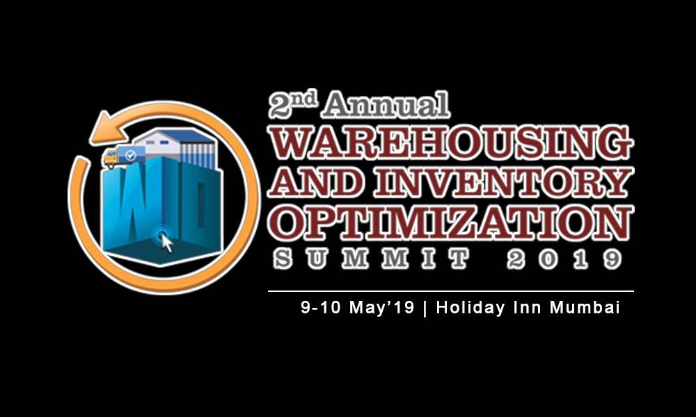 2nd Annual Warehousing and Inventory Optimization Summit 2019