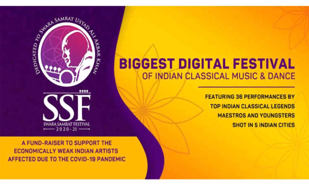Swara Samrat Festival (SSF 2020-21)