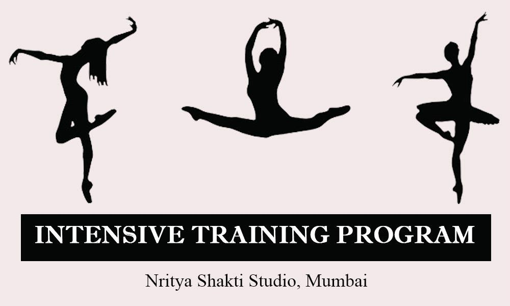 Intensive Training Program