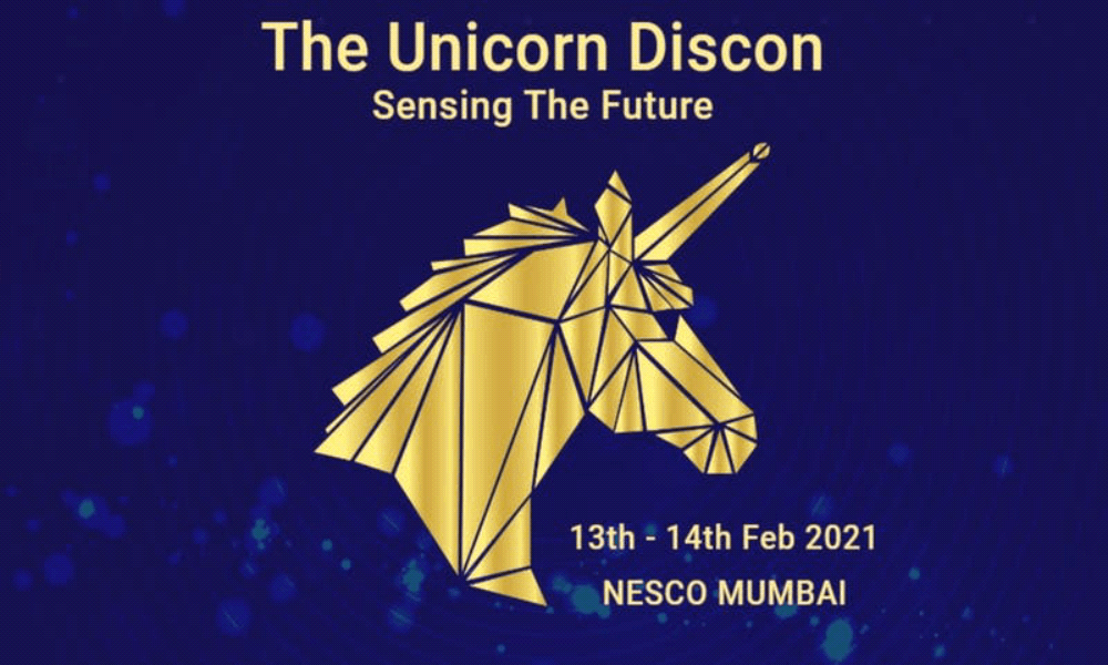 Unicorn Discon 2021