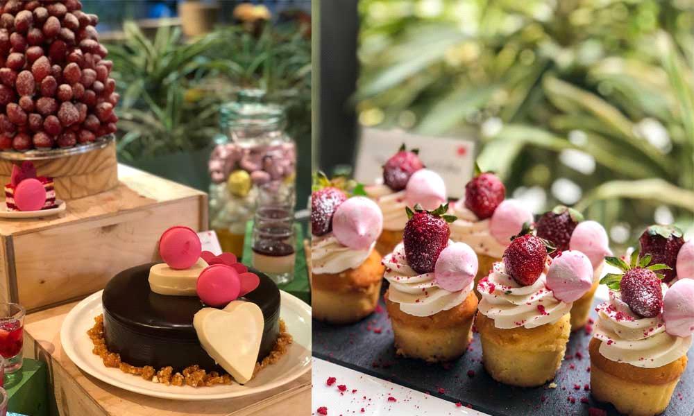 Celebrate your Valentine with Grand Mercure Bangalore