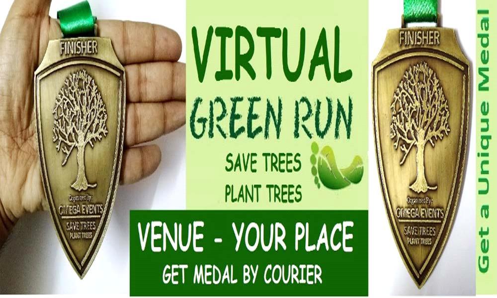Kochi Virtual Marathon / Cyclothon