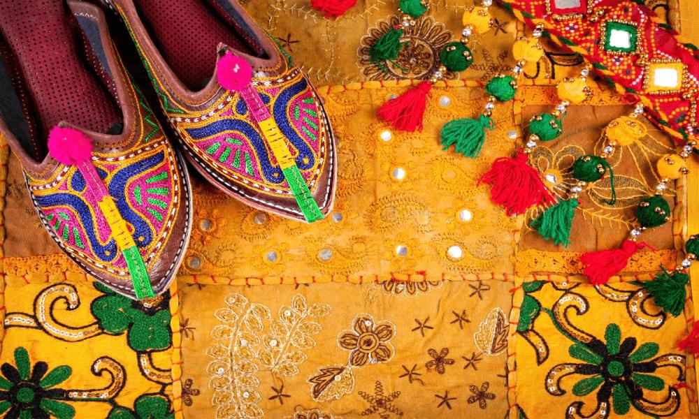 Rajasthan - India's Art Experiences Hub