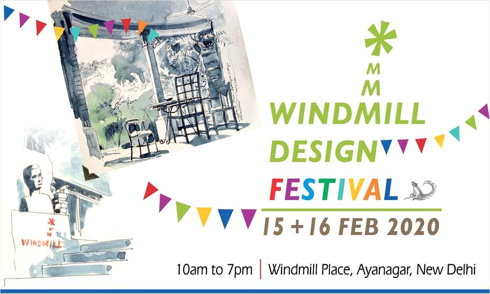 Windmill Design Festival 2020