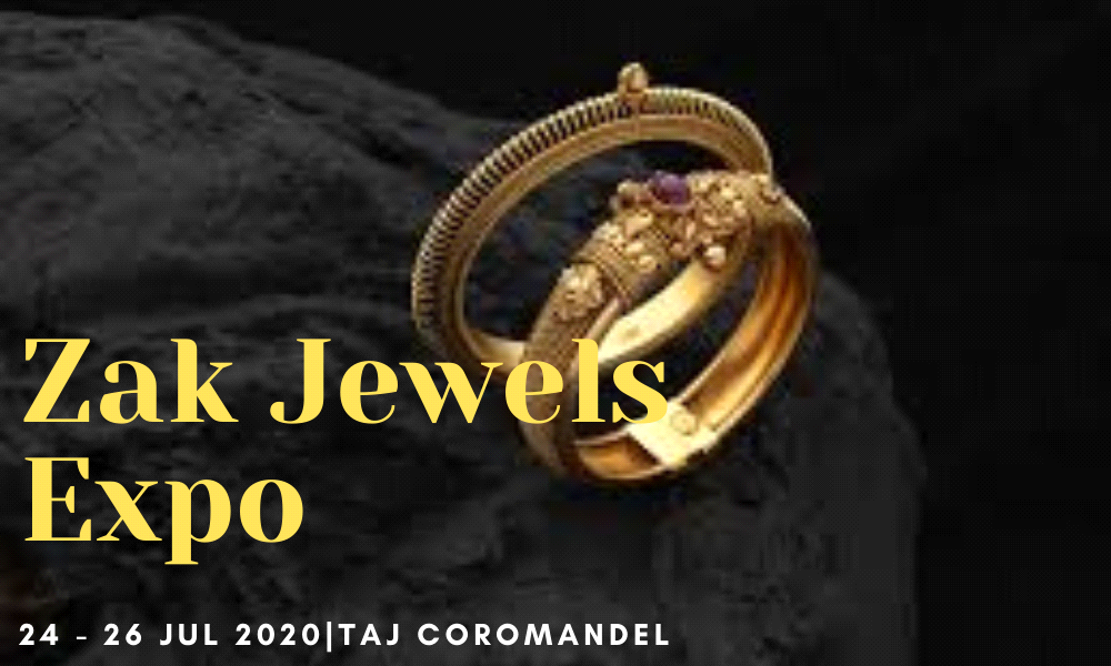 Zak Jewels Expo 2020